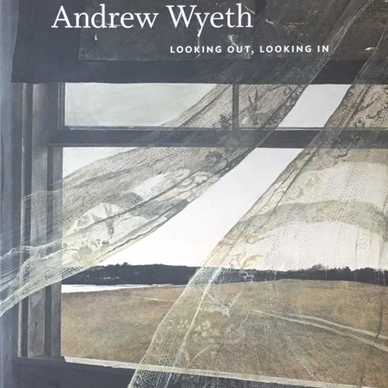 Looking out, Lookin on / Andrew Wyeth