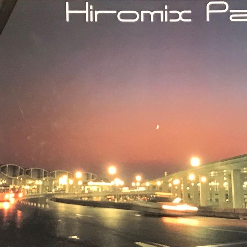 Paris 97'-98 / Hiromix
