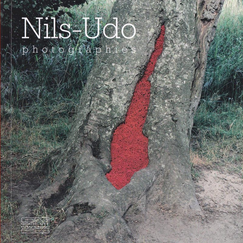 photographies / Nils Udo
