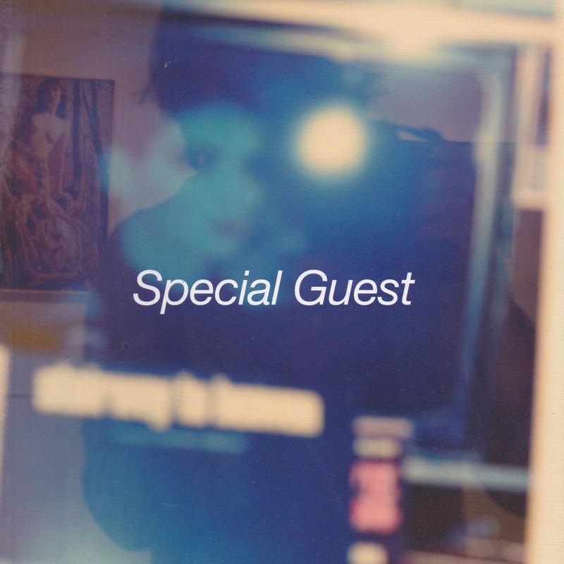 Special Guest / Richard Prince , Roe Ethridge