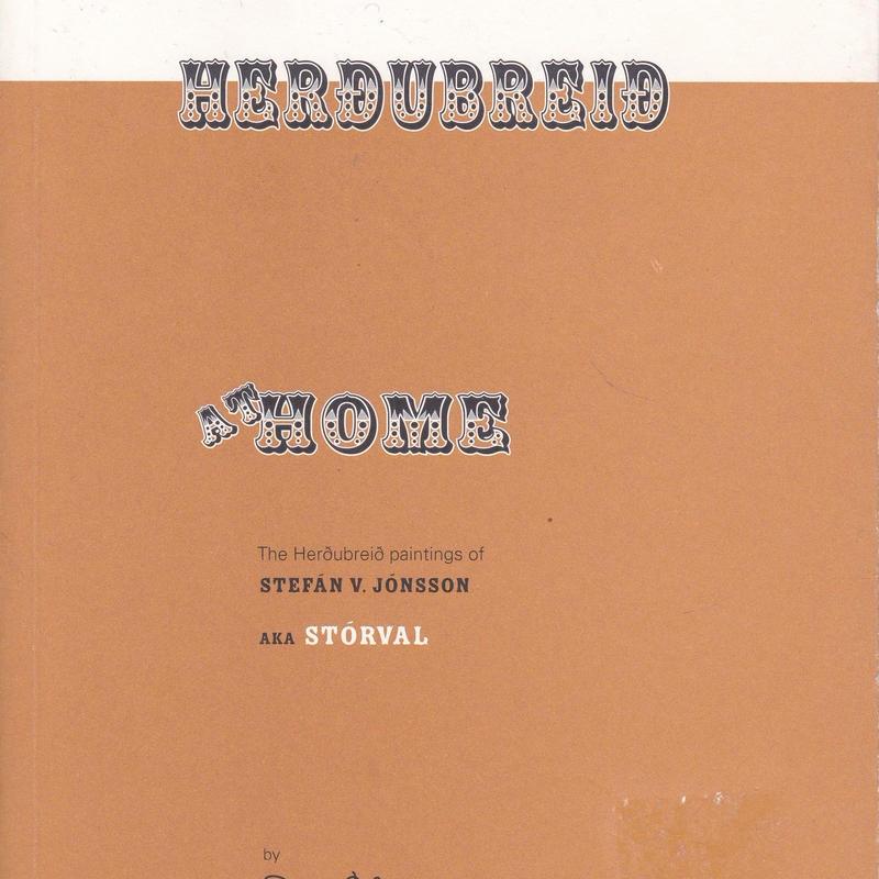 HERDUBREID AT HOME / RONI HORN