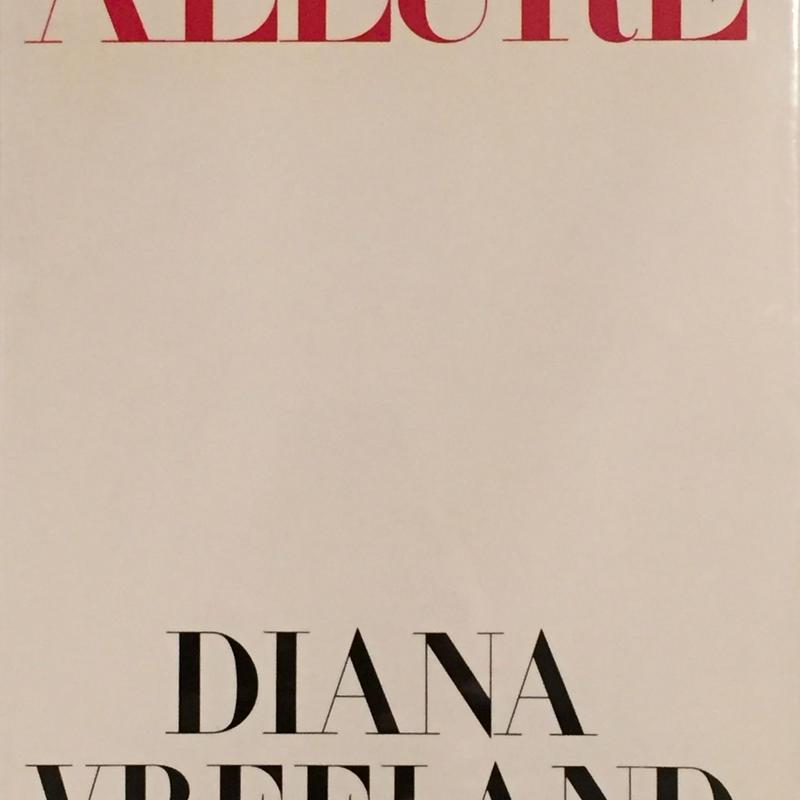 ALLURE / DIANA VREELAND