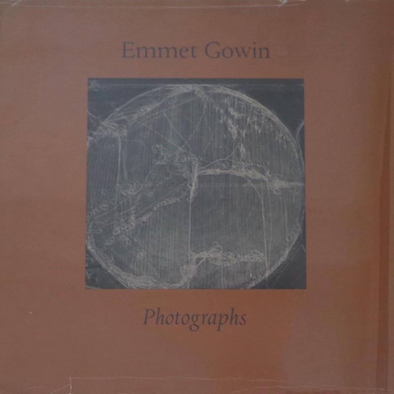 Photographs / Emmet Gowin [SIGNED]