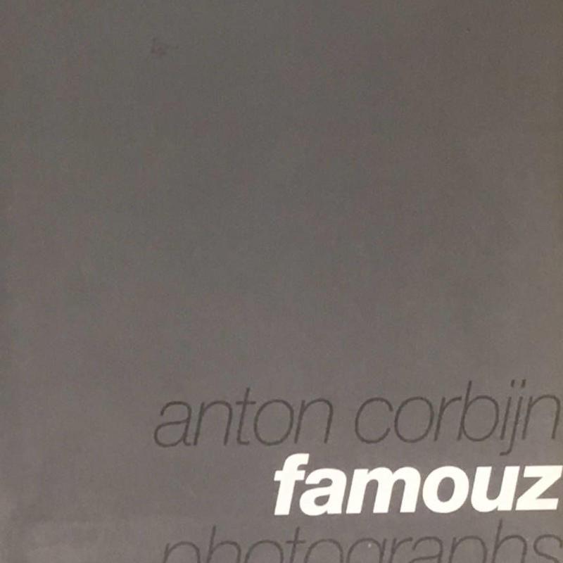 Famous Photographs / Anton Corbijn