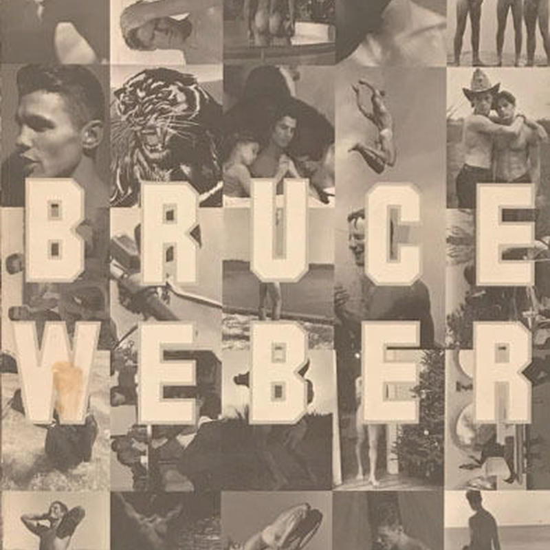 Exhibition by Bruce Weber
