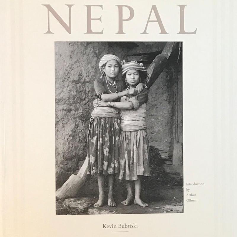 PORTRAIT OF NEPAL  / Kevin Bubriski