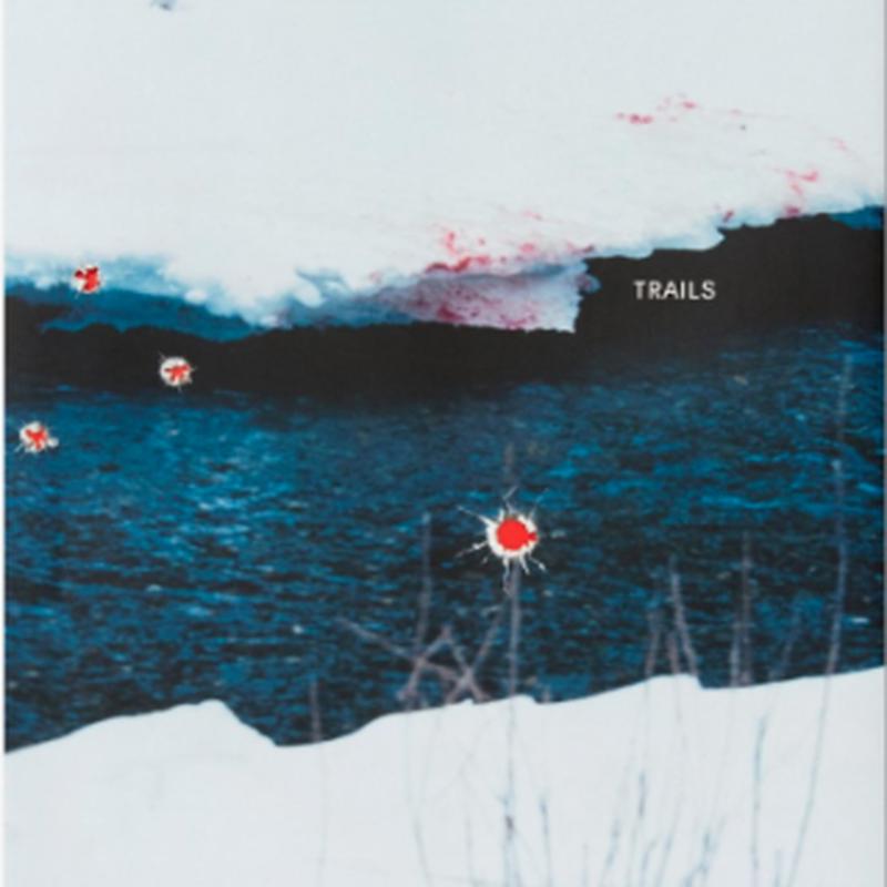 TRAILS /  Takashi Homma [SIGNED]