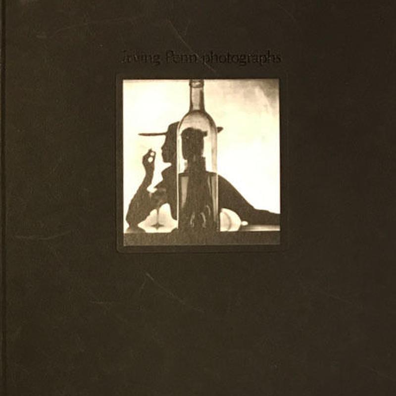 Irving Penn Photographs アーヴィング ペン 自選展