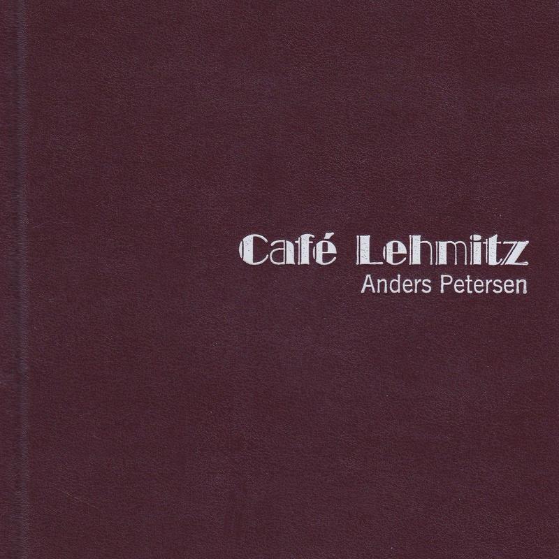 Cafe Lehmitz / Andres Petersen