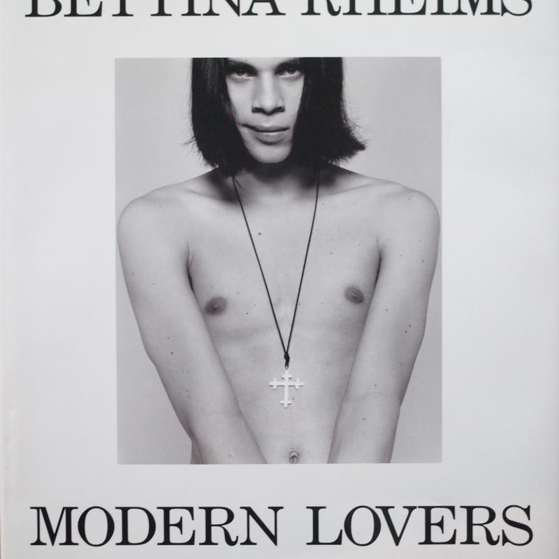 MODERN LOVERS / Bettina Rheims