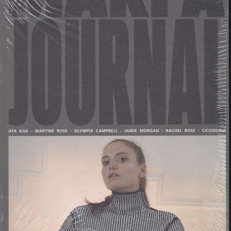 MARFA JOURNAL 6