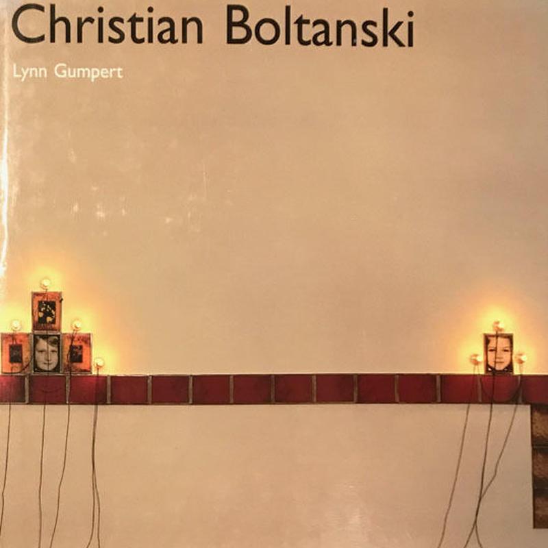 Christian Boltanski / Lynn Gumpert
