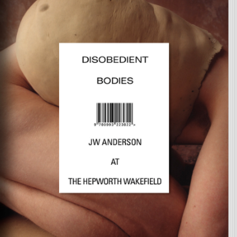 DISOBEDIENT BODIES / JW Anderson