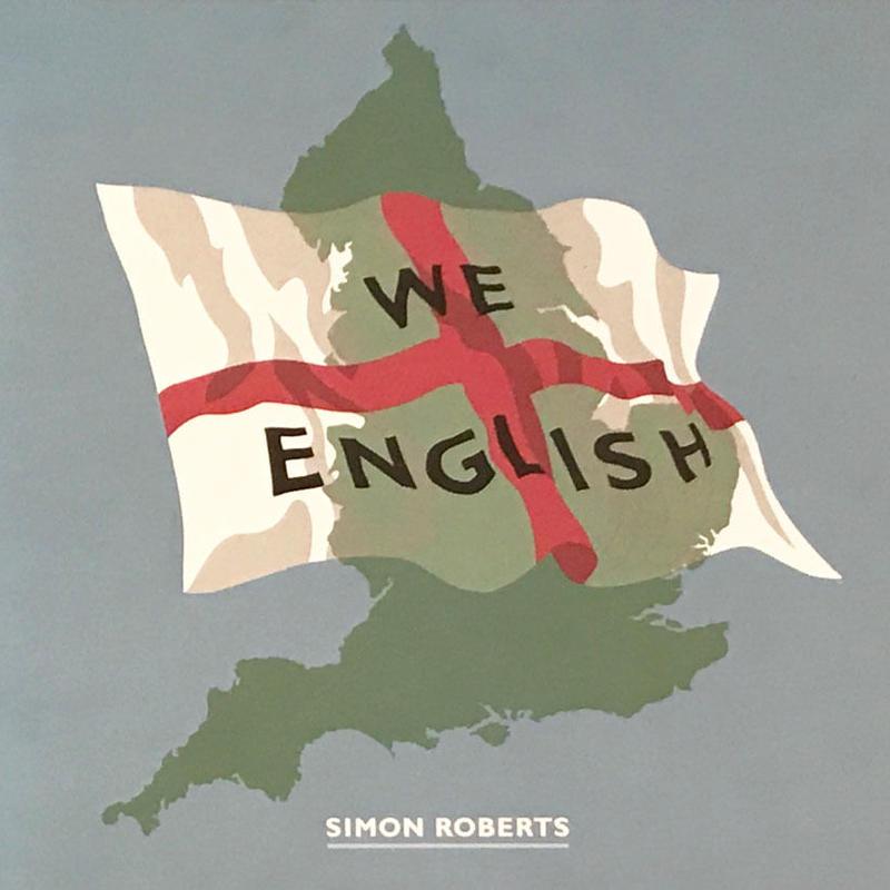 WE ENGLISH / SIMON ROBERTS