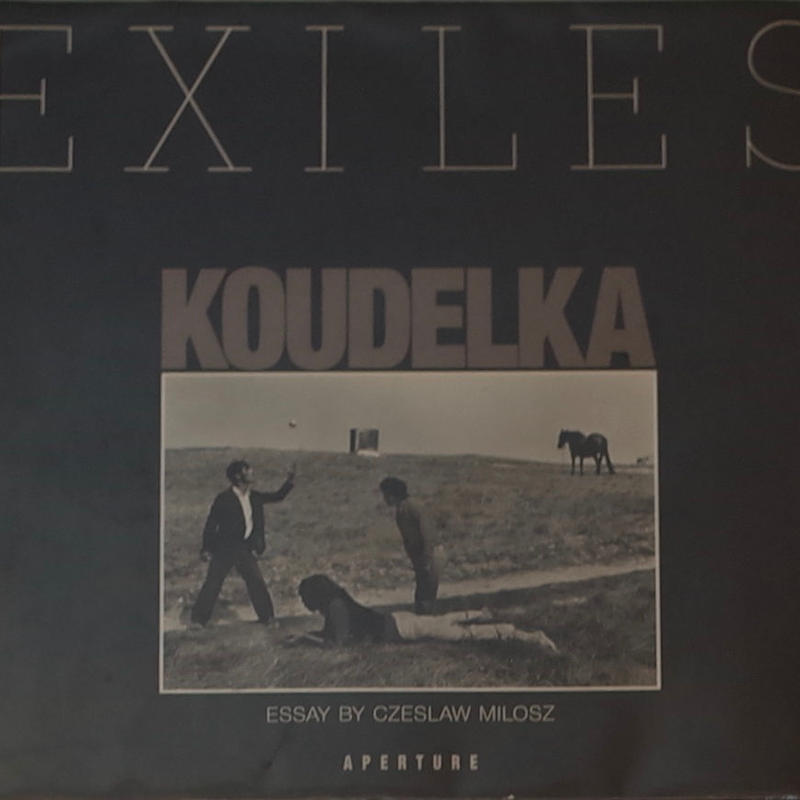EXILES / JOSEF KOUDELKA