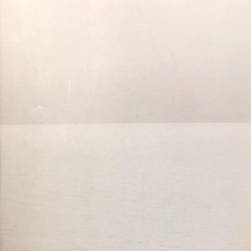 HIROSHI SUGIMOTO 杉本博司 展 図録