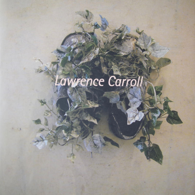 Lawrence Caroll / Laura Mattioli Rossi