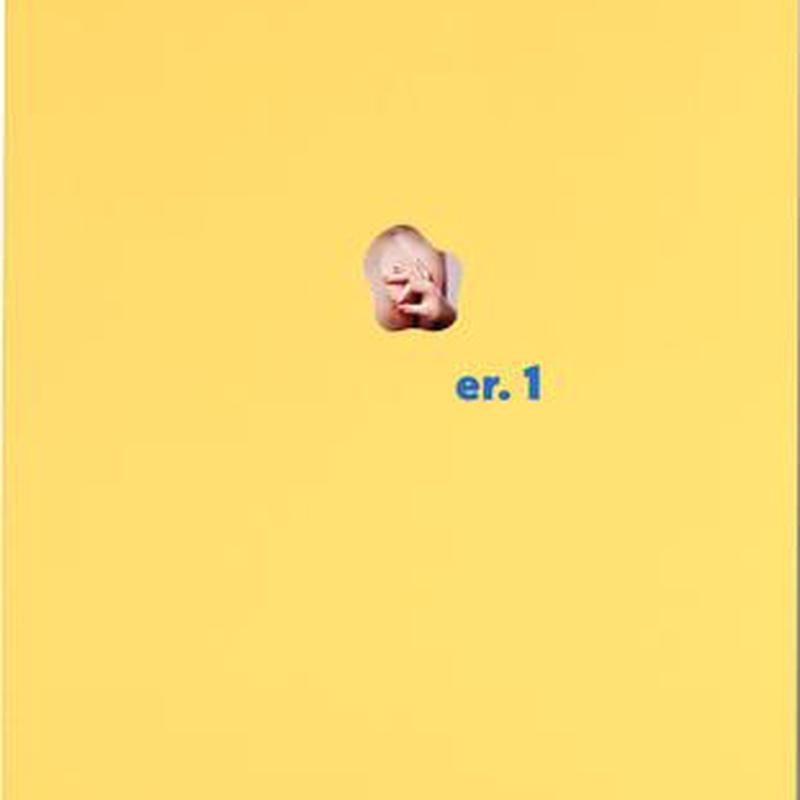 Experimental Relationship vol.1 / Pixy Liao