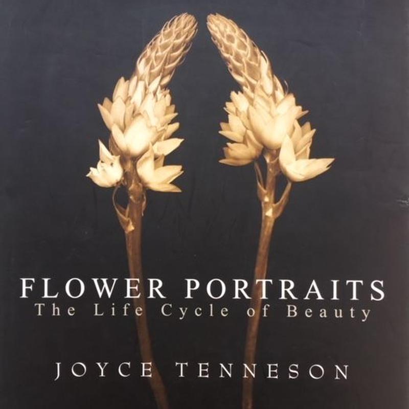 FLOWER PORTRAITS The Life Cycle of Beauty / JOYCE TENNESON