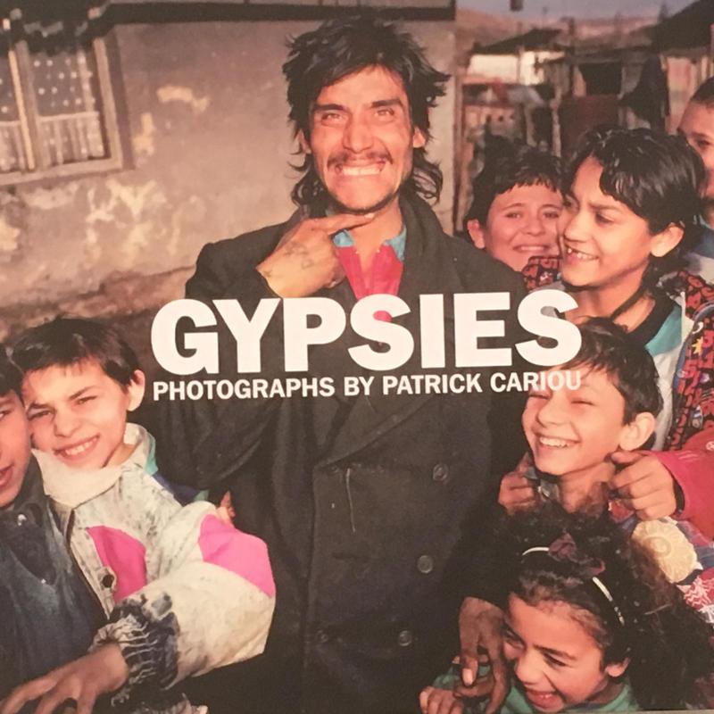GYPSIES  / PATRICK CARIOU