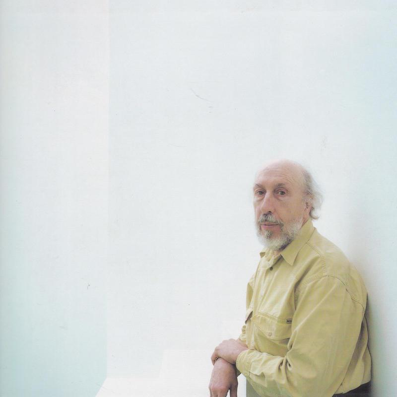 Richard Hamilton Anthony d'Offay Gallery