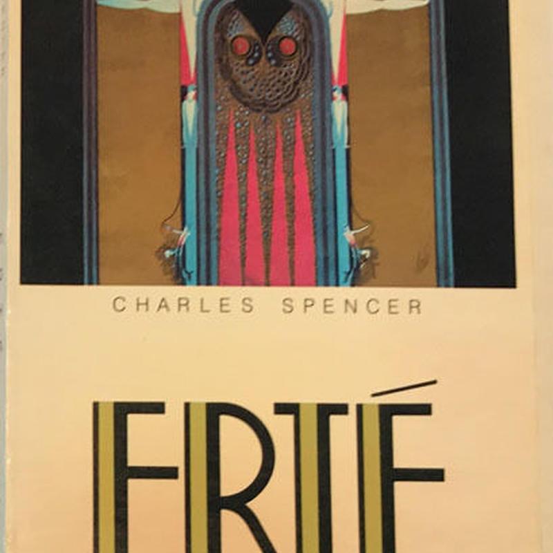 ERTE / CHARLES SPENCER