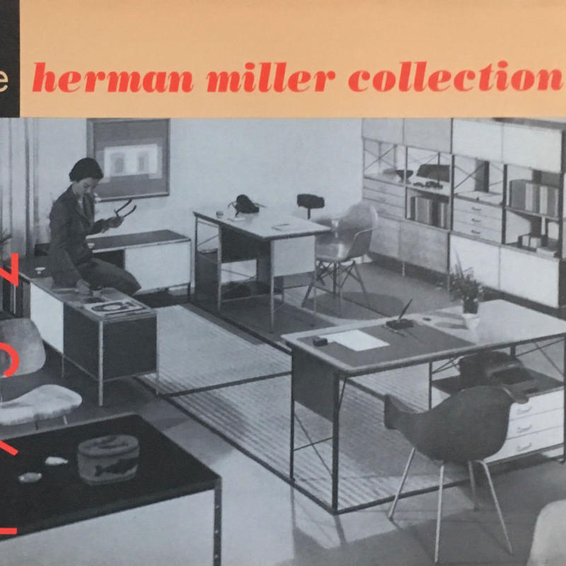 the herman miller collection 1952