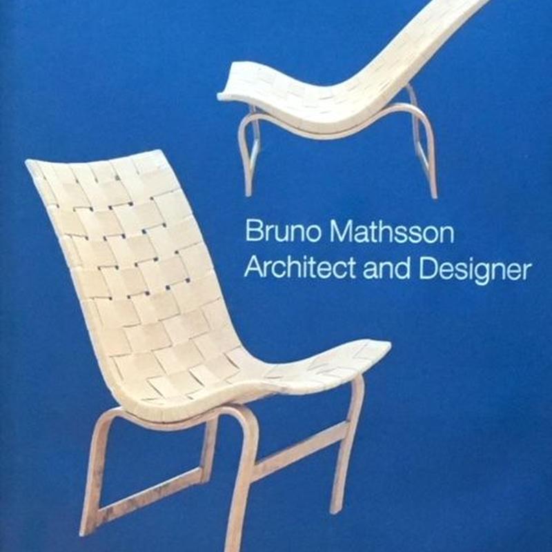 Bruno Matsson Architect and Designer