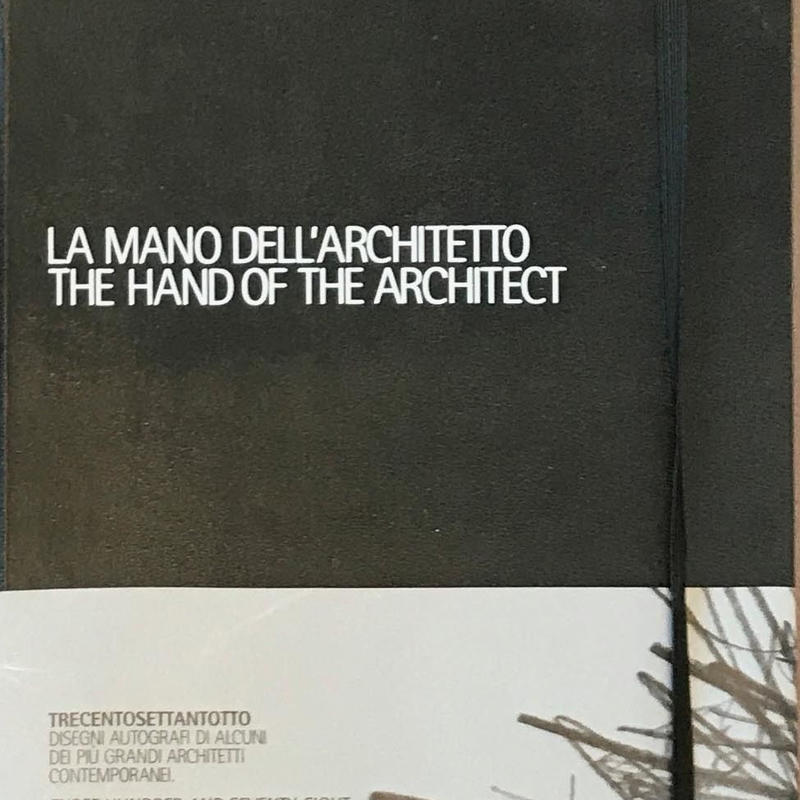 The Hand of the Architect / La Mano Dell'architetto