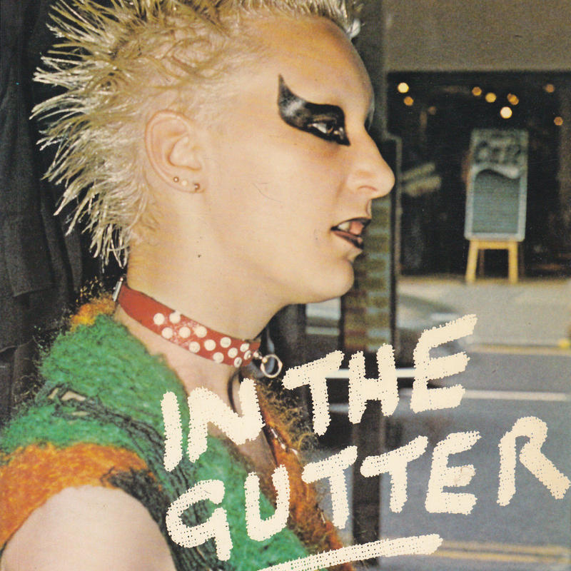 IN THE GUTTER / VAL HENNESSY
