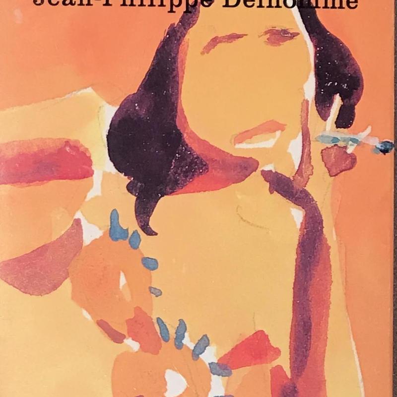 Polaroids de Jeunes Filles  par  Jean-Philippe Delhomme