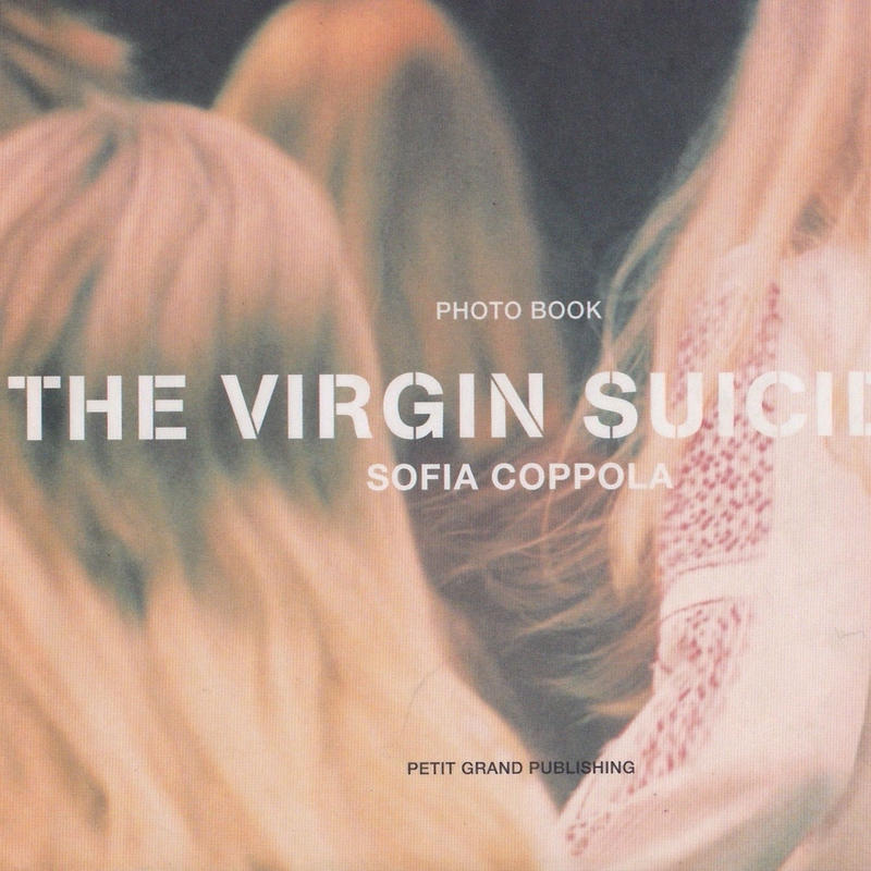 PHOTO BOOK : THE VIRGIN SUICIDES / PETIT GRAND PUBLISHING