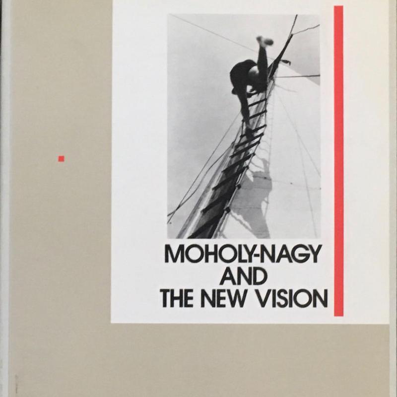 モホリ=ナジとドイツ振興写真