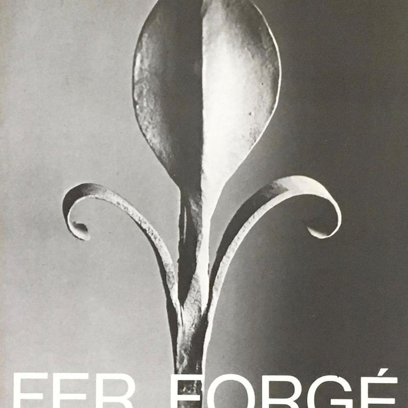FER FORGE / Fritz Kuhn