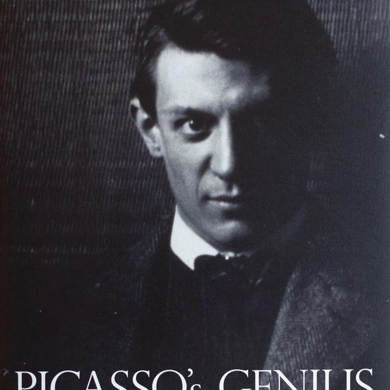ピカソ、天才の秘密
