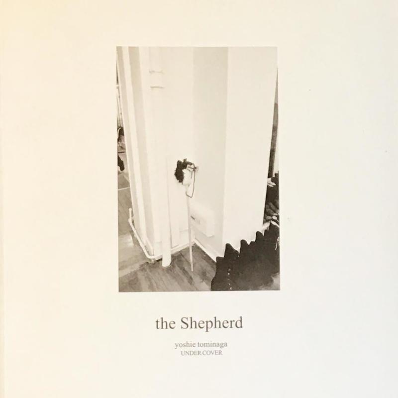 the Shepherd / yoshie tominaga (富永よしえ)・UNDERCOVEER