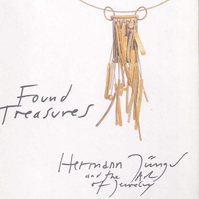 Found Treasures / Hermann junger