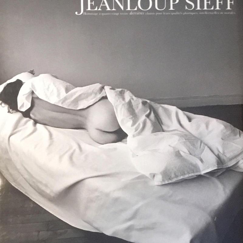 derrieres / JEANLOUP SIEFF