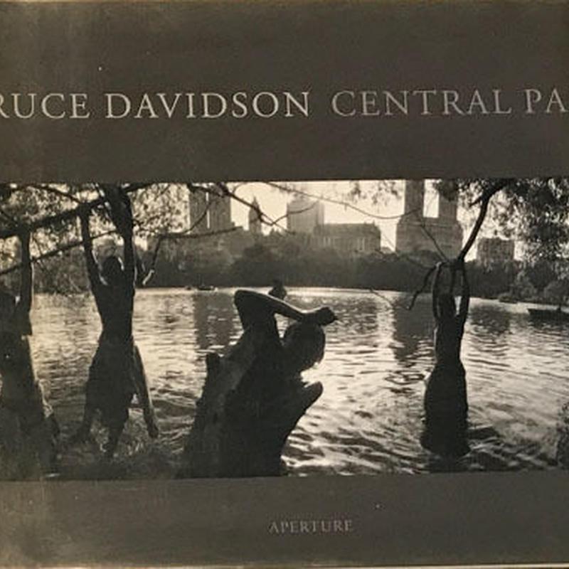 CENTRAL PARK / BRUCE DAVIDSON
