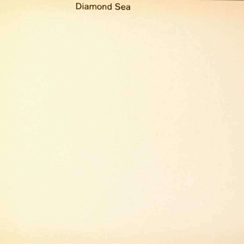 Diamond Sea / Doug Aitken