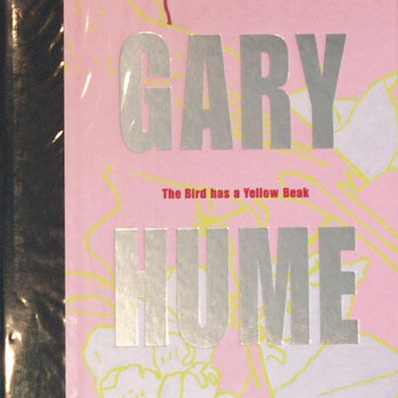 The Bird has a Yellow beak / GARY HUME