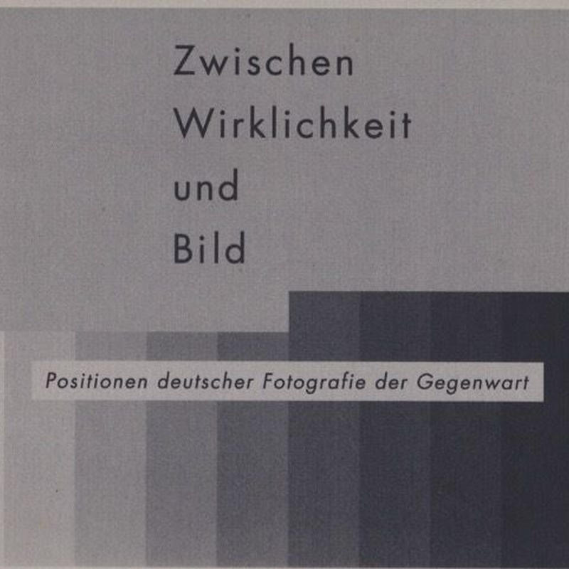 ドイツ写真の現在 展 図録