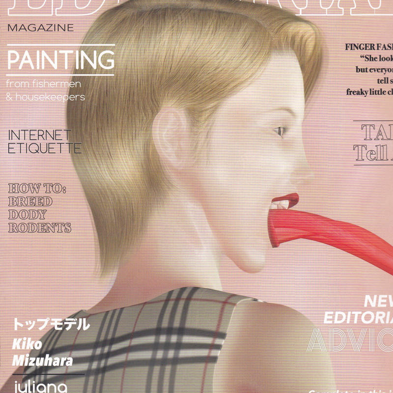 EDITIONAL MAGAZINE ISSUE 15