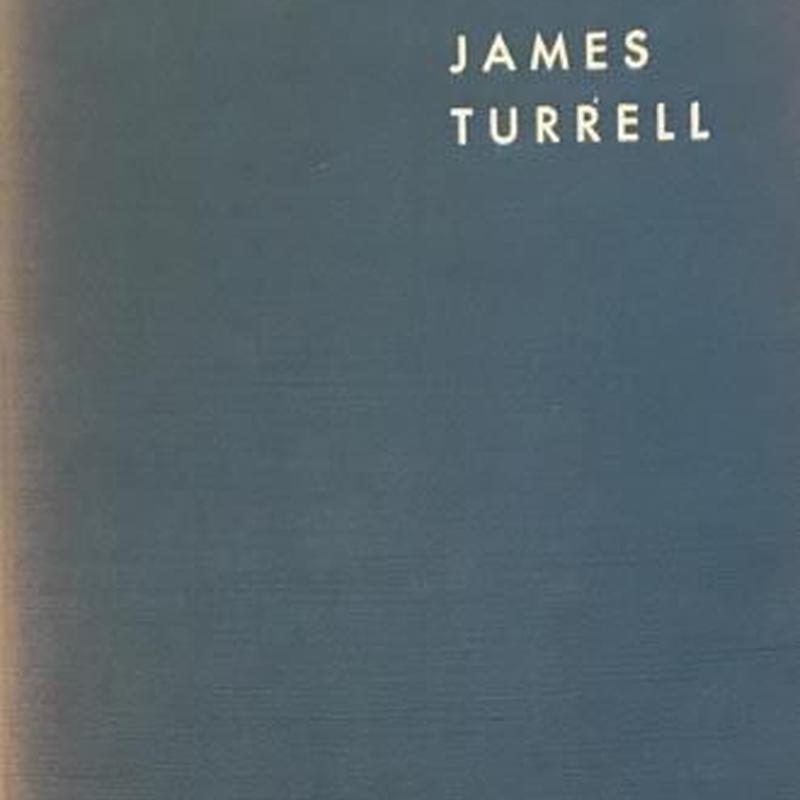 ジェームスタレル 未知の光へ