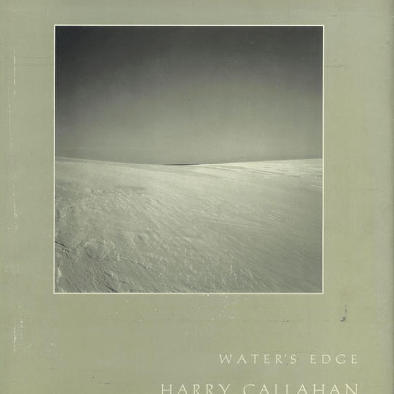 WATER'S EDGE / HARRY CALLAHAN