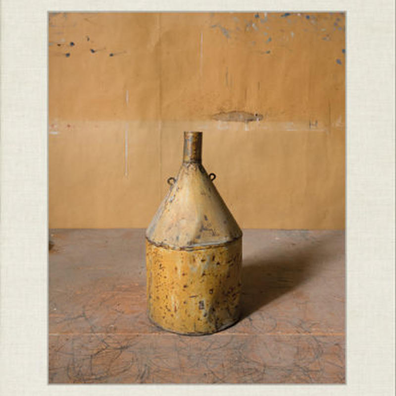 Morandi's Objects / Joel Meyerowitz