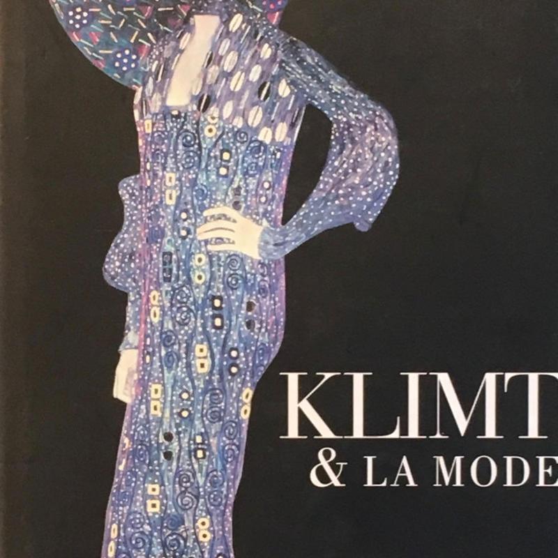 KLIMT &  LA MODE クリムトとモード