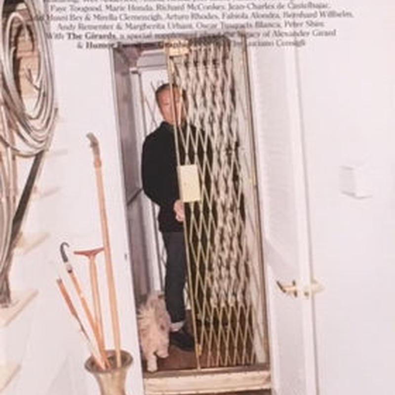 apartamento issue #13
