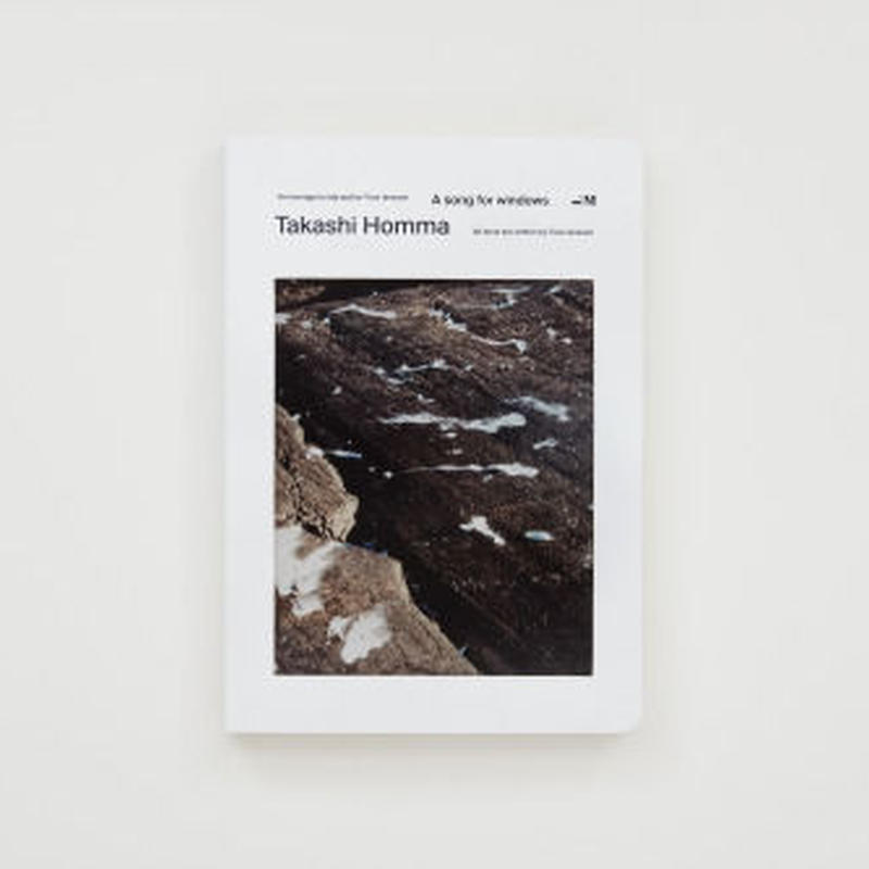 A SONG FOR WINDOWS / TAKASHI HOMMA
