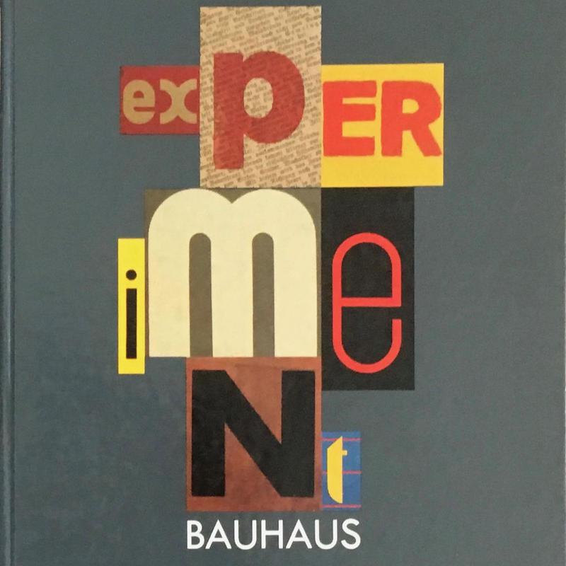 EXPERIMENT BAUHAUS